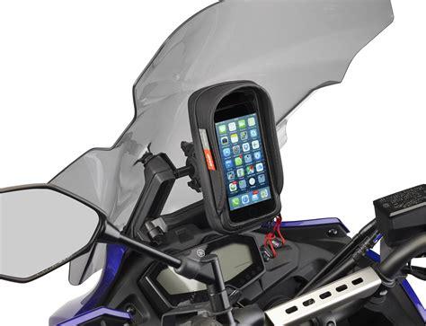 Motorrad Navi News by Gps Und Smartphone Halterungen Givi Motorrad News