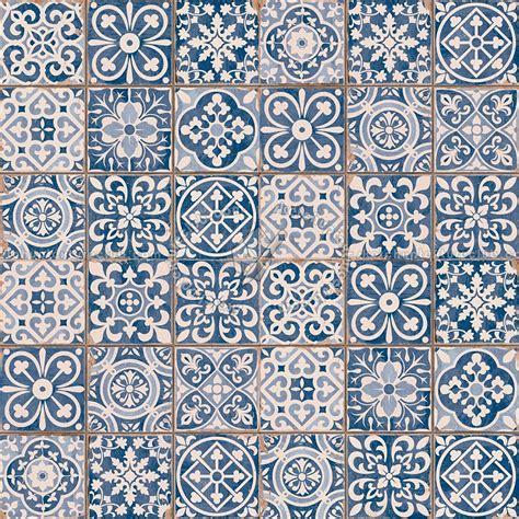 patchwork fliesen patchwork tile texture seamless 16601