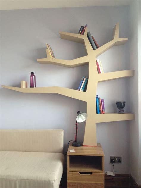 25 best ideas about tree shelf on tree