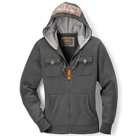 Jacket Hoodie 1 stihl timbersports hoodie type jacket