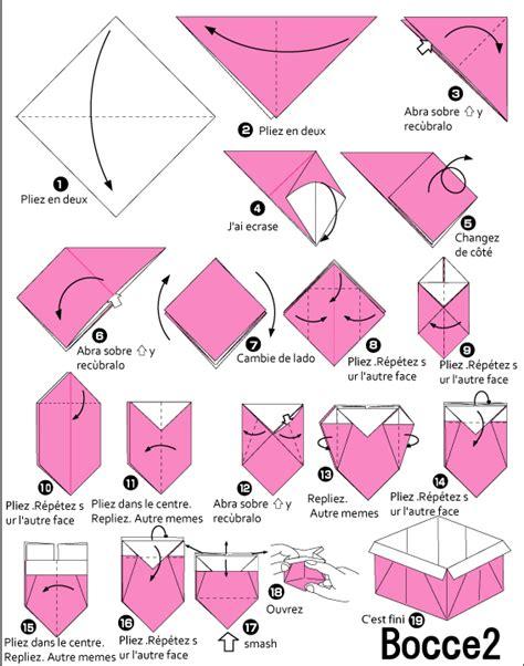 Origami Club Box - origami box2