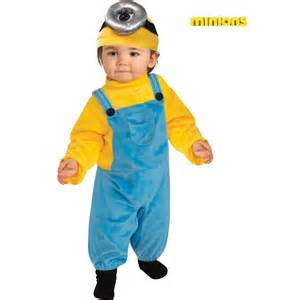 Toddler Bad Boy Costume Toddler Minion Stewart Costume For Toddler Ebay