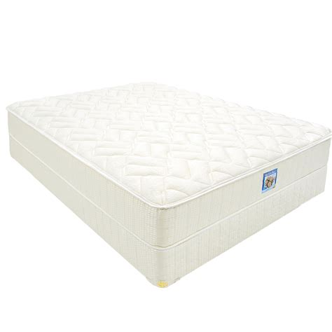 Serta Sleeper Price by Serta 94116 Sleeper Cupertino Select Firm Mattress Only Sears Outlet