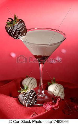 chocolate martini clipart stock image of white chocolate martini cocktail white