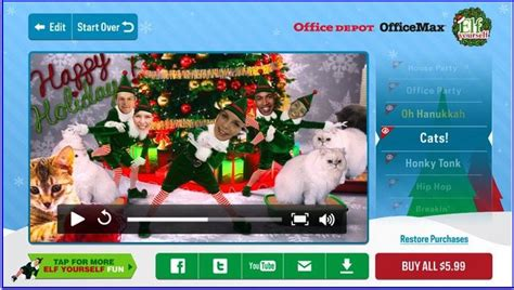 christmas greeting card maker apps for iphone ipad ios