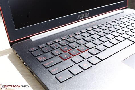 Laptop Asus G501jw asus g501jw notebook review notebookcheck net reviews