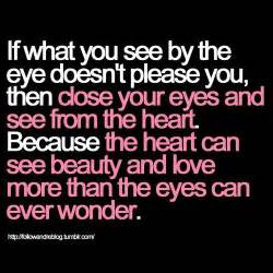 Open The Eyes Of My Heart Blind Boy New Funny Pictures Short Love Quotes