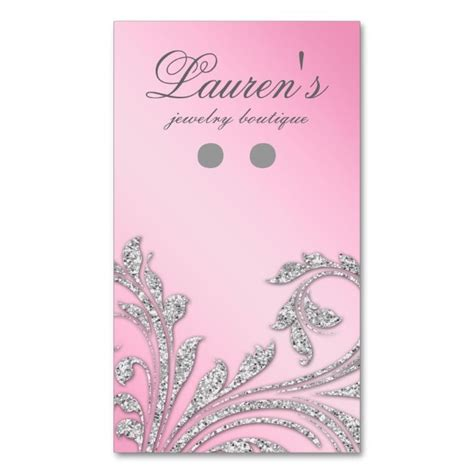 earring display cards template 1565 best images about earring display card templates on