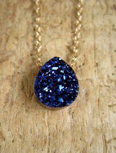 Blue Sapphire 5 Buah braut ohrringe chagner ohrringe gold ohrringe hochzeit