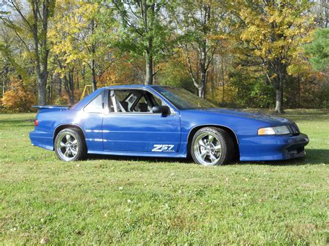 chevrolet lumina bangshift best of 2015 the one chevy lumina z34 that