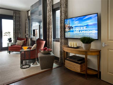 small flat screen tv for bedroom photos hgtv