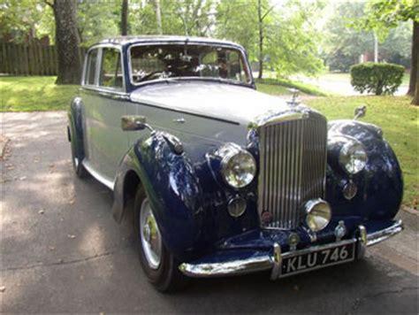 jerry bentley sports car club of ltd member s cars