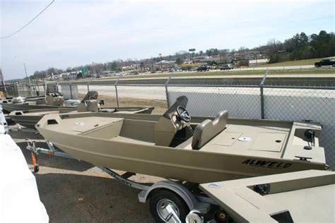alweld boat livewell alweld 17 boats for sale
