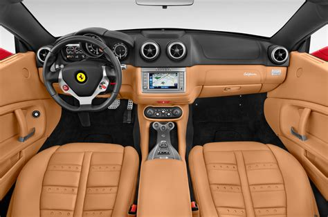 ferrari dashboard 2012 ferrari california reviews and rating motor trend