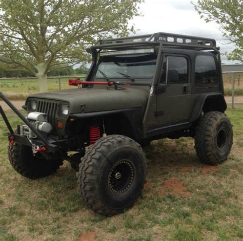 87 jeep wrangler parts jeep wrangler road competition 87 mobmasker