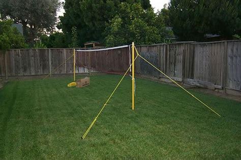 backyard badminton set backyard badminton set satek industrial grade recreational