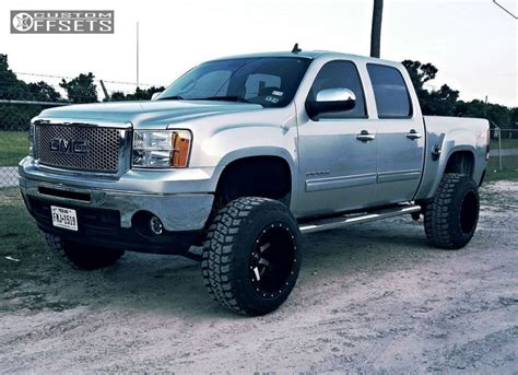 2011 gmc 1500 lifted 2011 gmc lifted www pixshark images