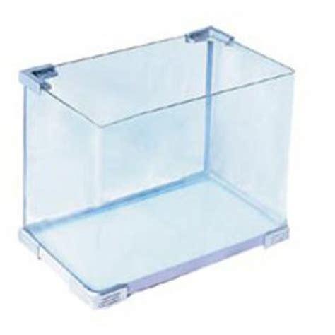 vasche per acquario rex acquario vasca semplice cm 66