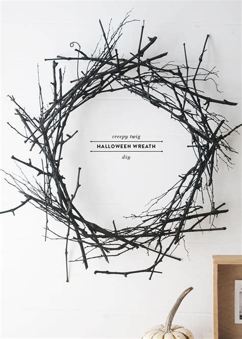 diy twig wreath 25 best ideas about stick wreath on