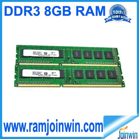 8gb ddr3 1600mhz ram8gb ddr3 desktop ram 8gb ddr3 sdram 1600 mhz for desktop
