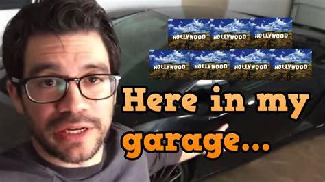 Here In Garage Here In My Garage Reacting To Parodies W Tom