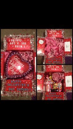 valentines day care package ideas 1000 images about distance relationship on