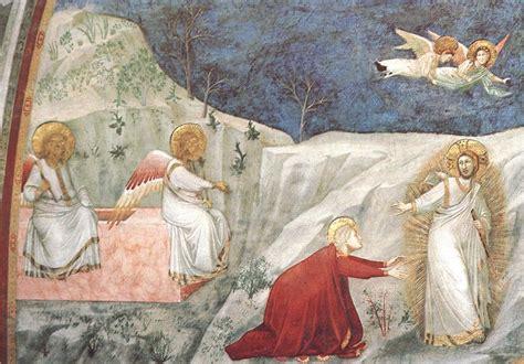 libro iconografia cristiana christian iconography noli me tangere resurrection gioto iconografia cristiana christian iconography