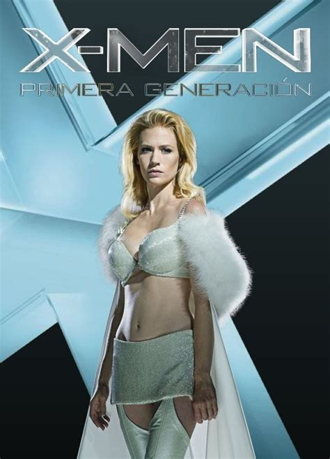 will emma frost return for x men days of future past x men first class movie comic vine