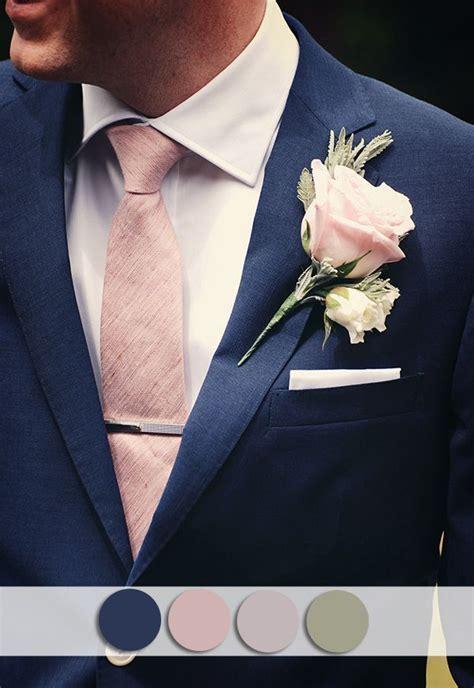 17 Best ideas about Navy Tux Wedding on Pinterest   Navy