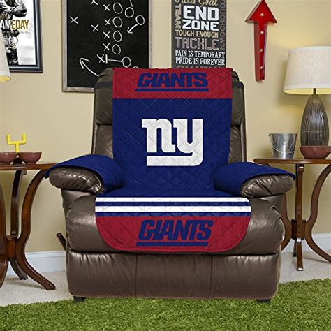 ny giants recliner giants furniture new york giants furniture giants