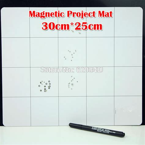 Magnetic Project Mat by Dreamers Market Category