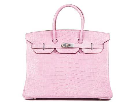 Tas Hermes Birkin Mini 2 Tone Pink List Lime Size 25x20x 12 hermes birkin pink faux hermes bags