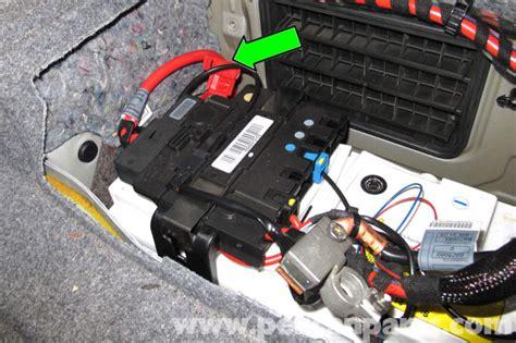 bmw e90 battery location bmw e90 battery replacement e91 e92 e93 pelican