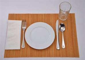 simple table setting flatware buying guide table setting liberty tabletop