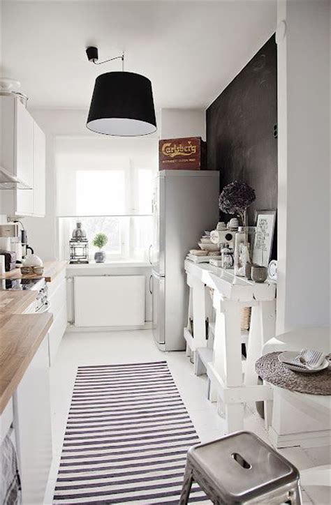 galley kitchen inspirations functional considerations 31 stylish and functional super narrow kitchen design