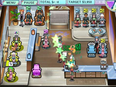 hairdressing games online sally s salon gt ipad iphone android mac pc game big