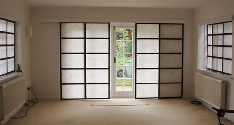 shoji curtains highbury design blinds curtains japanese shoji