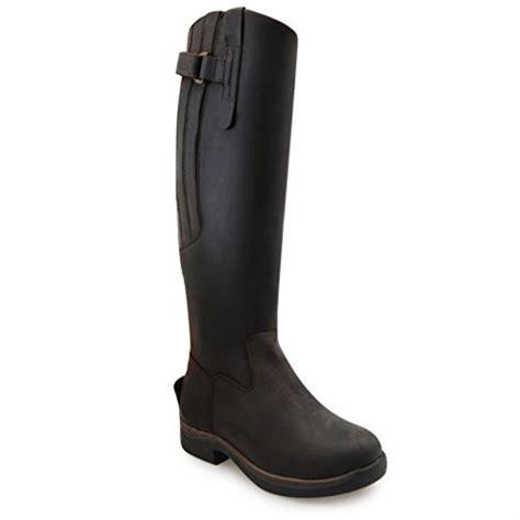 horseback shoes requisite womens richmond boots
