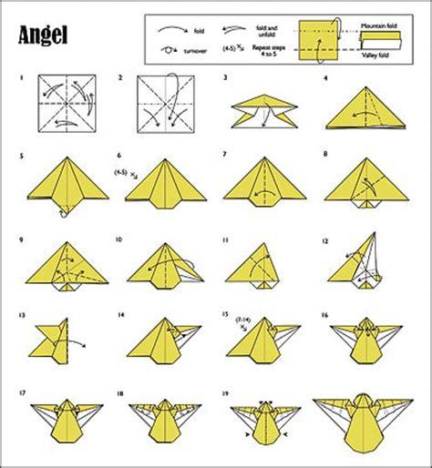 Chrismas Origami - craft telegraph