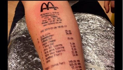 tattoo cost quotes just for fun guess the awful celeb tattoos the works