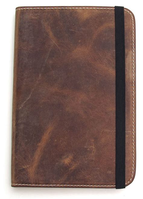Leather Cover by Octovo Kindle 3rd Vintage Leather Book Cover Review