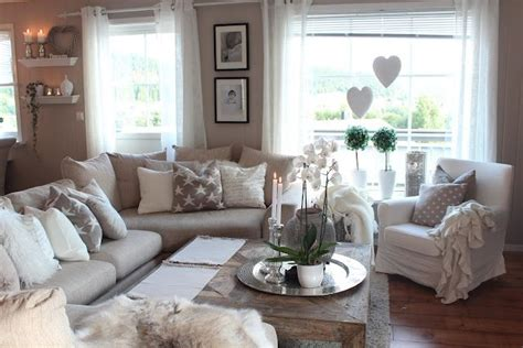 gray and beige living room beige living room the gray and white pillow accents and the coffee table my