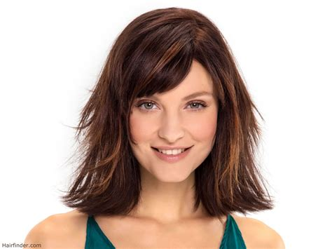 medium flip hairstyles layered flipped out hairstyles fade haircut