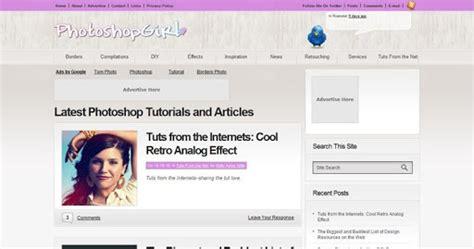 tutorial photoshop yang terbaik ezhan artwork 20 website tutorial photoshop terbaik