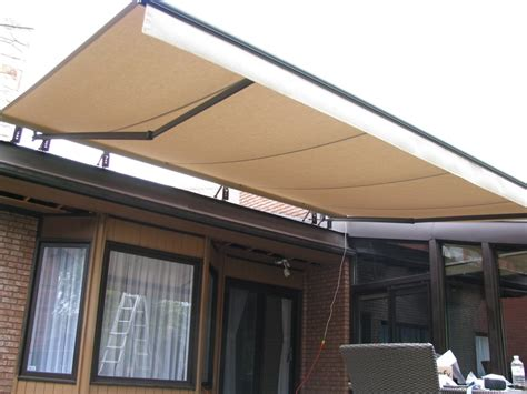 Small Retractable Awning retractable awnings big or small harmony does it all retractable awnings for your home