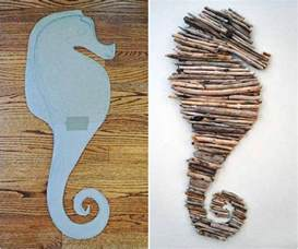 Sea Decorations For Home diy driftwood decor ideas for a sea inspired home decor
