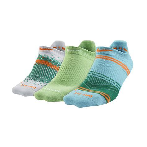 Kaos Spandex Nike 15 jual nike 3 ppk womens dri fit graphic no show sx4877 942