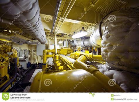 tugboat engine room tugboat engine room royalty free stock photos image 8020878