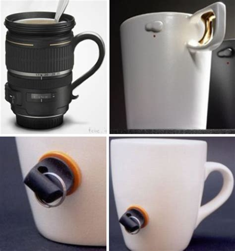 creative coffee mugs 11 more creative clever coffee tea mug designs