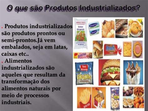 o que mudou na lei dos alimentos o que s 227 o produtos industrializados